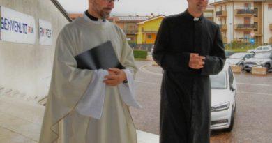 Unità pastorale di Bussolengo