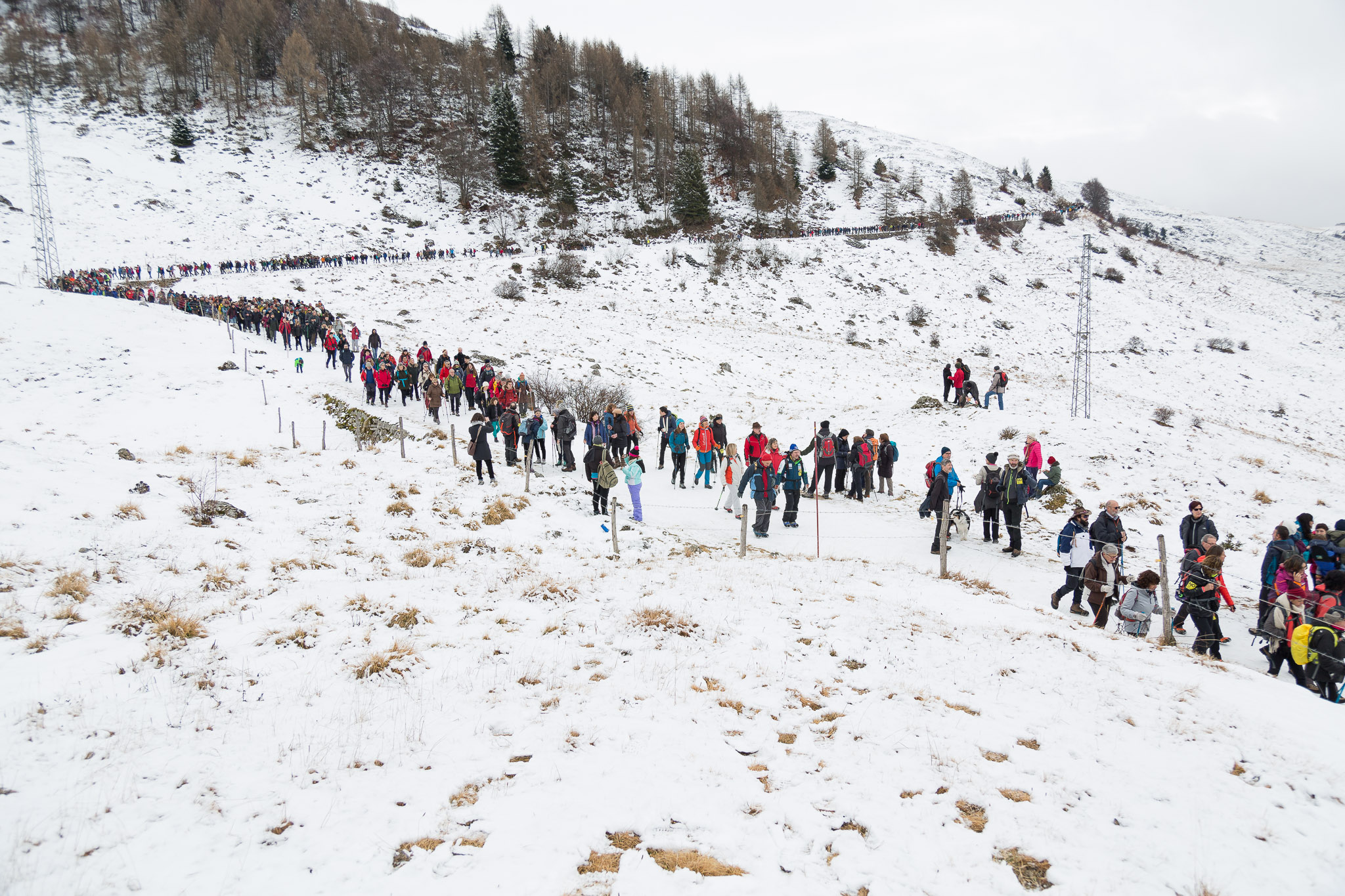 Camminata Parco Lessinia 2020